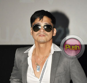 Robin Padilla on BB's plan to undergo sex change: 'Respetuhan na lang muna'