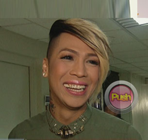 Vice Ganda reserves judgment towards idol Maricel Soriano; says he'd like to visit her soon