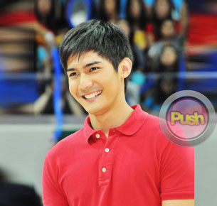Robi Domingo on Gretchen Ho: 'It was my first time to be really happy'