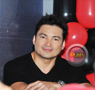Gabby Concepcion says he often advises KC to use both heart and mind when it comes to love