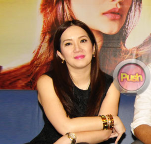 Kris Aquino reveals she still prays for a 'companion'