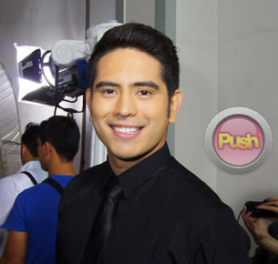 Did Gerald Anderson give Maja Salvador a luxurious Valentine date?