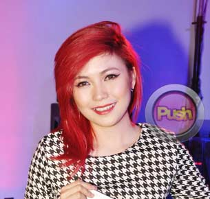 Yeng Constantino is excited to perform in Singapore's Academy of Rock