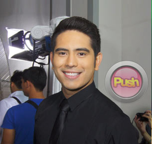 Gerald Anderson on Maja Salvador: 'We just have to be strong for each other'