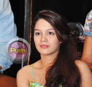 Jane Oineza admits she and Kit Thompson are better off as just friends