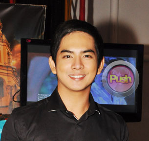 Neil Coleta admits he has learned a lot from Coco Martin