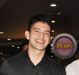Rayver Cruz says Gerald Anderson is not a womanizer