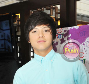 Daniel Padilla answers issues about his alleged attitude problem