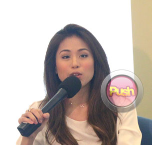 Toni Gonzaga says it's a dream come true to work with Kapamilya network's prime artists
