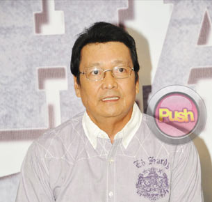 Lito Lapid admits that his days of being attracted to his leading ladies are now over