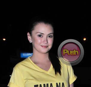 Angelica Panganiban: 'I will forever be a fan of Sarah Geronimo'