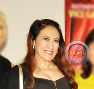 Ai Ai delas Alas keeps mum about rumored Las Vegas wedding with Jed Salang