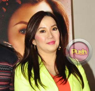 Has Kris Aquino found a new love interest in France?