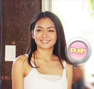 Kathryn Bernardo says she wants to study advertising in college