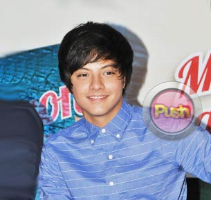 Daniel Padilla says he owes all his success to his loyal fans
