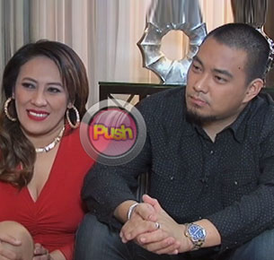 AiAi Delas Alas and Jed Salang hope to have their own child in the near future