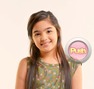 'Anna Liza' star Andrea Brillantes says she idolizes Kim Chiu