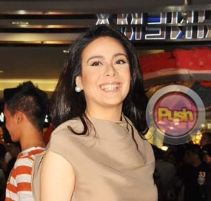 Dawn Zulueta shares her style in raising her kids Ayisha and Jacobo