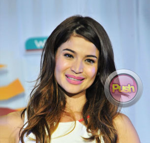 Anne Curtis says Derek Ramsay is her 'yummiest' while Sam Milby is her 'freshest' onscreen kiss