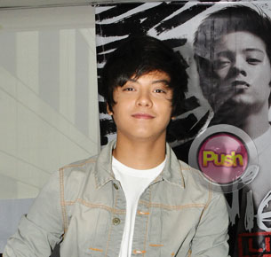 Daniel Padilla shares how he overcame challenges in his life