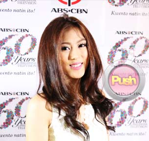 Alex Gonzaga answers issues comparing her to sister Toni Gonzaga