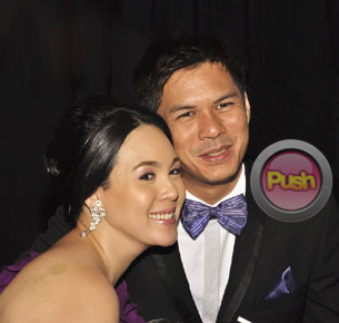 Raymart Santiago leaves Claudine Barretto