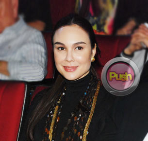 Gia Barretto-Reyes tells sister Gretchen: 'Leave us alone'