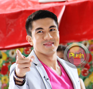 Luis Manzano on matching his dad Edu's hosting feats: 'I will forever look up to him'