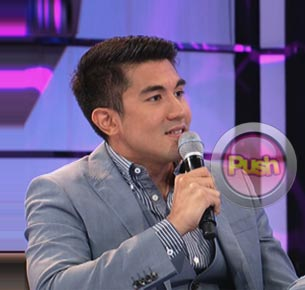 Is Luis Manzano ready for marriage?