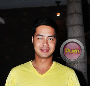 Zanjoe Marudo agrees to do butt exposure for his movie 'Bromance'