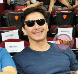Rommel Padilla is proud of Daniel Padilla's performances at his birthday concert