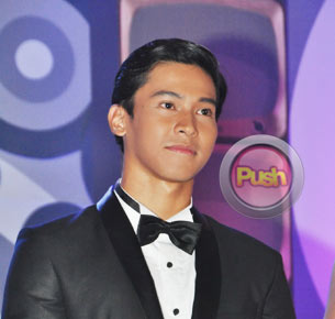 Enchong Dee says he's on good terms with Xian Lim