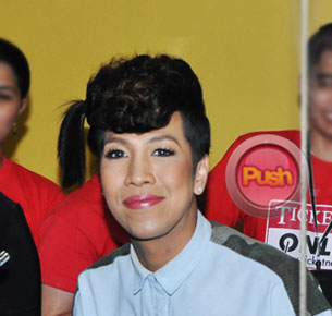 Vice Ganda hopes he will not become 'laos' any time soon