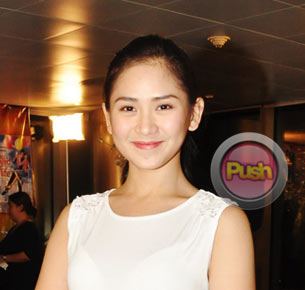 Sarah Geronimo defends Charice from bashers: 'We have to respect her'