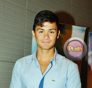 Matteo Guidicelli on hosting 'Biggest Loser Doubles': 'It's my dream show'