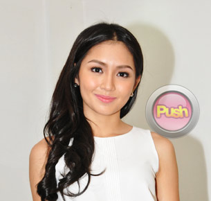 Kathryn Bernardo is not yet ready for more mature roles