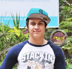 Will Enrique Gil show a sexier image in new series with Julia Montes?