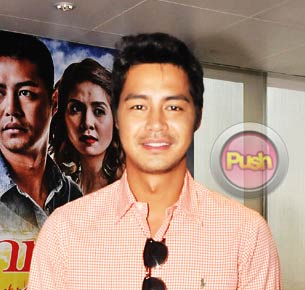 The men of the teleserye 'Annaliza' talk about their roles, their craft, and fatherhood