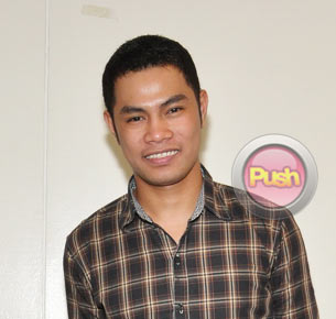 Bugoy Drilon says there is no competition between him and Jovit Baldovino