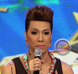 Vice Ganda apologizes to Jessica Soho