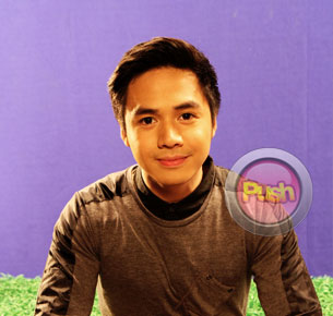 Sam Concepcion talks about his experience as the newest MYX VJ