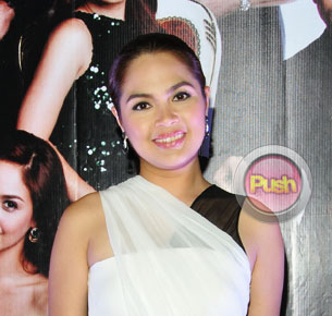 Judy Ann Santos on her staying power in showbiz: 'The key is just to be honest'