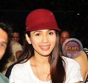 Karylle on exchanging smiles with Marian Rivera: 'Okay na po lahat'