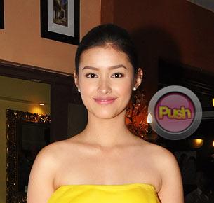 Liza Soberano considers Anne Curtis her showbiz inspiration