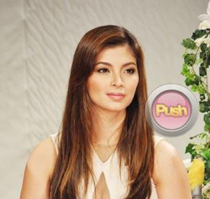 Angel Locsin hopes that Robin Padilla will start taping again for 'Toda Max'