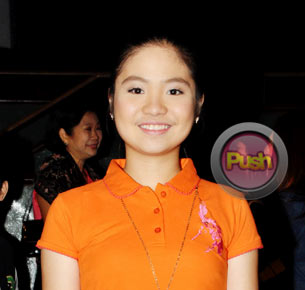 Sharlene San Pedro says she enjoyed working with Kathryn Bernardo and Daniel Padilla