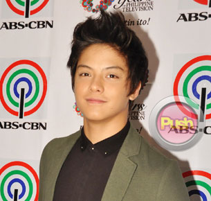 Daniel Padilla talks about his upcoming soap 'Got To Believe'
