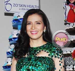 Zsa Zsa Padilla recalls separation with daughter Karylle in the past