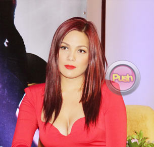 KC Concepcion on being slapped by Judy Ann Santos: 'I literally saw stars'