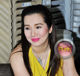 Kris Aquino's newest investment is a taxi business with Luis Manzano